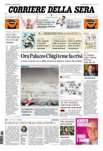 Corriere della Sera – 12 maggio 2019