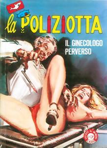 La Poliziotta 51 - Il ginecologo perverso