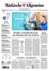 Märkische Allgemeine Westhavelländer - 02. April 2019