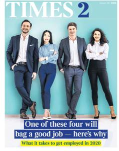 The Times Times 2 - 30 January 2020