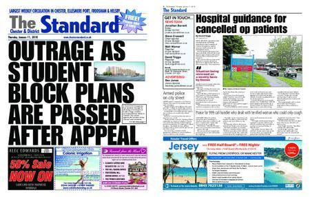 The Standard Chester & District – January 11, 2018