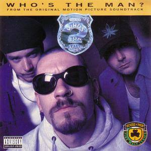 House Of Pain - Who's The Man? (US CD5) (1993) {Tommy Boy} **[RE-UP]**