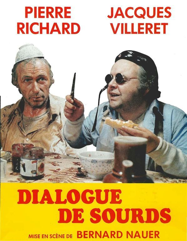 Le Jumeau (1984) + Bonus Repost