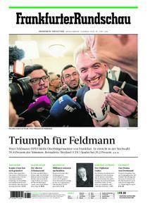 Frankfurter Rundschau Main-Taunus - 12. März 2018