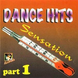 VA - Dance Hits Sensation - Part One Mp3 Edition (2010)