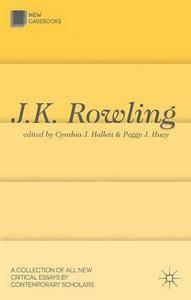 J. K. Rowling (New Casebooks)(Repost)