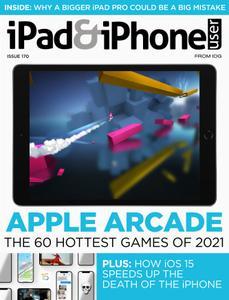 iPad & iPhone User - July 2021