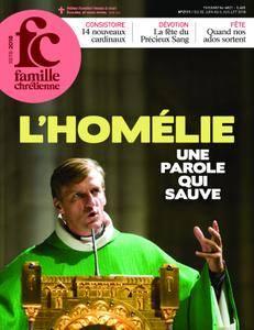 Famille Chrétienne - 30 juin 2018