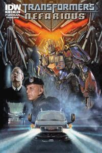 IDW-Transformers Nefarious No 04 2010 Hybrid Comic eBook