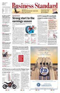 Business Standard - July 23, 2018