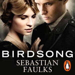 «Birdsong» by Sebastian Faulks