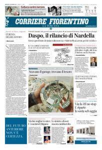 Corriere Fiorentino La Toscana - 10 Ottobre 2017