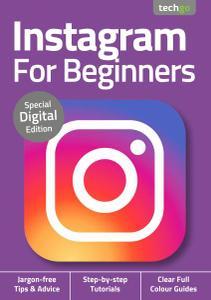 Instagram For Beginners - August 2020