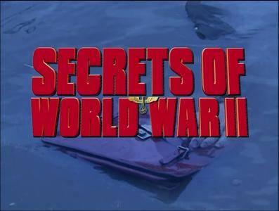 BBC - Secrets of World War II: The Enigma Secret (1998)