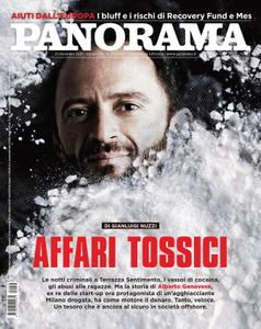 Panorama Italia – 23 dicembre 2020