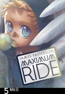 Yen Press-Maximum Ride The Manga Vol 05 2021 Hybrid Comic eBook