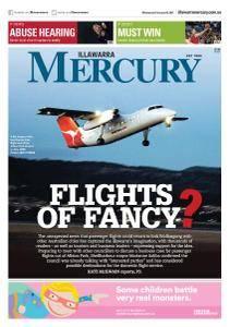 Illawarra Mercury - February 8, 2017