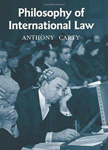 Philosophy of International Law