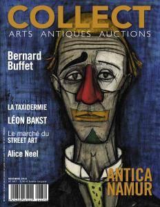 Collect Arts Antiques Auctions - Novembre 2016