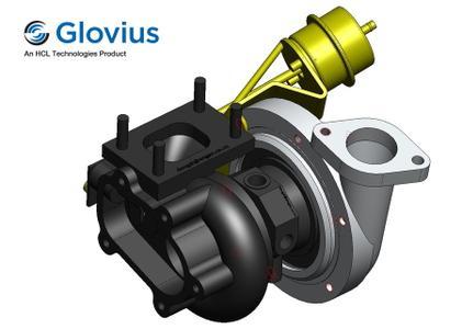 Geometric Glovius 5.1.0.428 Pro