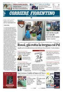 Corriere Fiorentino La Toscana - 22 Dicembre 2017