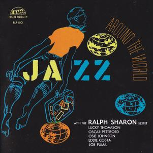 Ralph Sharon - Around The World In Jazz (1957) {Fresh Sound Records FSRCD114 rel 1990}