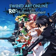 Sword Art Online Re: Hollow Fragment (2015)