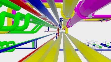AutoCAD Plant 3D Essential Training: User