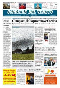 Corriere del Veneto Venezia e Mestre – 10 ottobre 2018