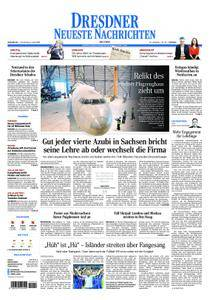 Dresdner Neueste Nachrichten - 05. April 2018
