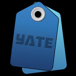 Yate 4.7