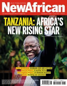 New African - June 2017