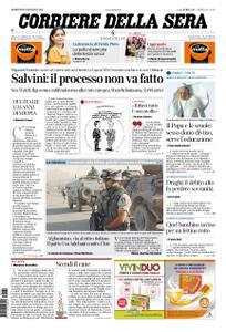 Corriere della Sera – 29 gennaio 2019