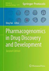Pharmacogenomics in Drug Discovery and Development (repost)