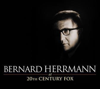 Bernard Herrmann - At 20th Century Fox (2011) 14 CD Box Set