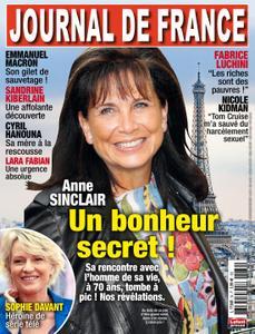 Journal de France - mars 2019