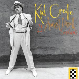 Kid Creole - Ze August Darnell Sessions (2018)