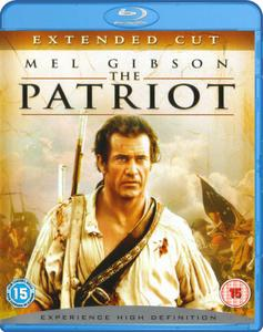 The Patriot (2000) [Extended Cut]