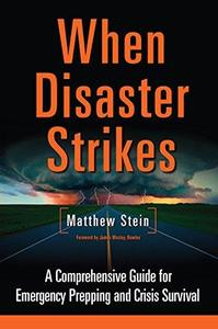 When disaster strikes: a comprehensive guide for emergency planning and crisis (Repost)