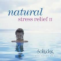 Dan Gibson- Natural Stress Relief