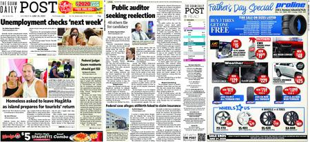 The Guam Daily Post – June 20, 2020