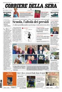 Corriere della Sera – 18 agosto 2020
