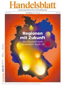 Handelsblatt - 05. Juli 2019