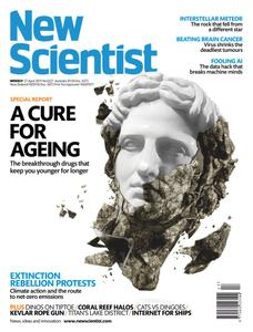New Scientist Australian Edition – 27 April 2019