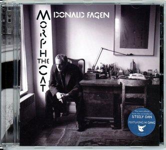 Donald Fagen - Morph The Cat (2006)
