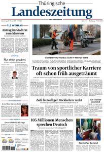 Thüringische Landeszeitung – 21. Februar 2019