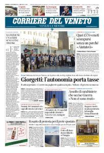 Corriere del Veneto Venezia e Mestre – 16 dicembre 2018