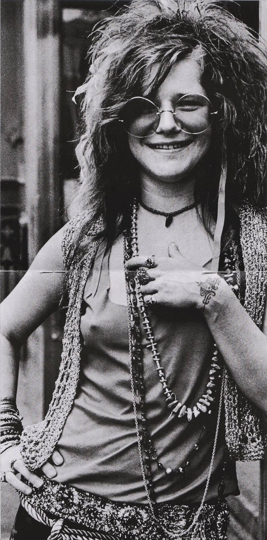 Janis joplin, Joplin, Singer