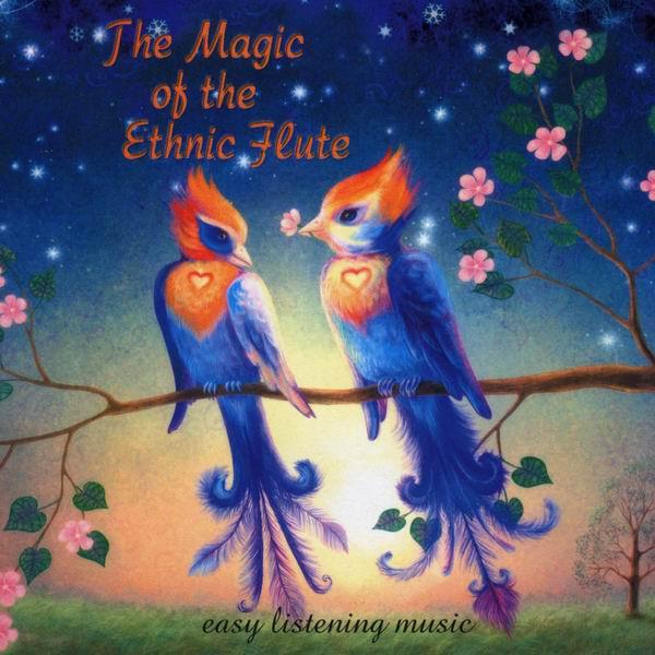 Antony Kalugin - The Magic Of The Ethnic Flute (2006)
