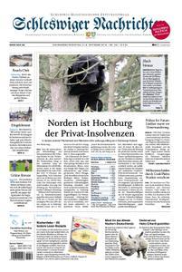 Schleswiger Nachrichten - 05. Oktober 2019